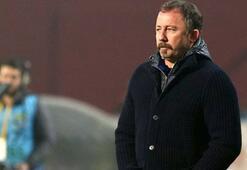 Sergen Yalçın Sivassporla sözleşme uzattı