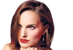 Natalie Portmandan şok karar