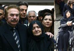 Şair Cemal Safi Ankara'da son yolculuğuna uğurlandı