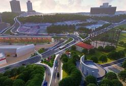 İstanbulluları rahatlatacak proje hızlandırıldı