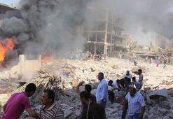 IŞİD yerle bir ettiği Kamışlı için Barzaniden talimat