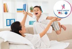 Migrenli anneler ve çocuklarına spor ve açıkhava iyi gelir