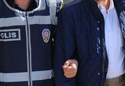 FETÖnün sözde İzmir Adliyesi imamı yakalandı