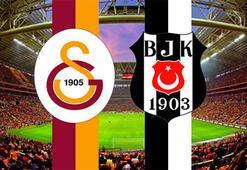 Galatasaray Beşiktaş derbi maçı ne zaman saat kaçta hangi kanalda yayınlanacak