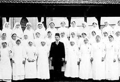 Kızılay 149 yıllık arşivini açtı
