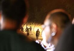 Suikastçi askerlerin gözaltı fotoğrafları ortaya çıktı
