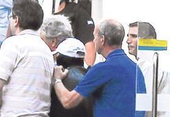 Yunanistan'da banka soygunu