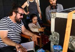 Yönetmen koltuğunu Pelin Şahin'e kaptırdı