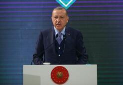 Cumhurbaşkanı Erdoğan: Birileri inatla bizi köklerimizden ayırmaya gayret ediyor