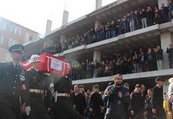 Son dakika: Afrin şehitleri son yolculuklarına uğurlandı