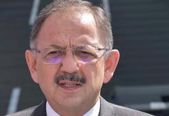 Bakan Özhaseki: Yüzde 60 oy bekliyorum