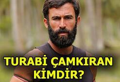 Survivor Turabi Çamkıran kimdir Ünlüler takımı 2018