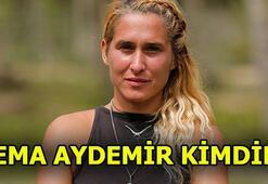 Survivor Sema Aydemir kimdir Ünlüler takımı 2018