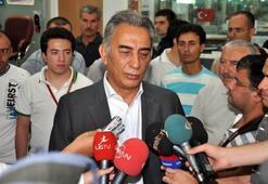 Adnan Polat: Transferler bugün yarın bitebilir