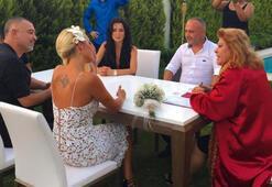 Erdal Acar ile Kardelen Ergin evlendi