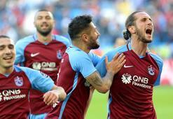Trabzonspor, Sivasspor karşısında 3 puan hedefliyor