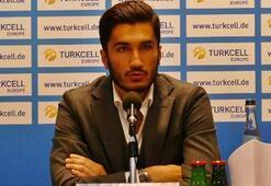 Nuriye sordular Klopp Türk takımına...