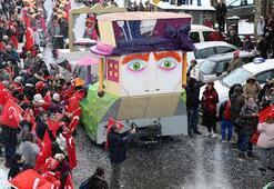 Belçikadaki Çılgın Türklerin ilginç geleneği