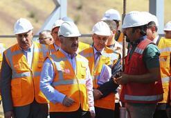 Bakan Arslan: Ankara-Sivas arası iki saate düşecek