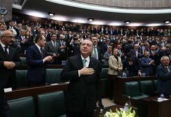 Cumhurbaşkanı Erdoğandan İlker Başbuğ için sert sözler