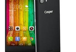 4G'Yİ büyük ekranda Casper VIA V6x ile karşılayın