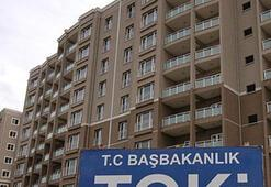 250 lira taksitle ev