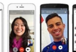 Artık Facebook Messenger 'da görüntülü görüşebilirsiniz