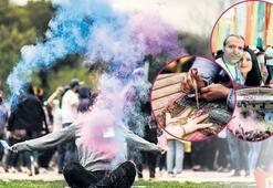 Renklerin festivali 4 ayrı şehirde