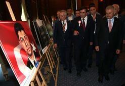 Binali Yıldırım: AK Parti demokrasi tarihine altın harflerle yazdırdı