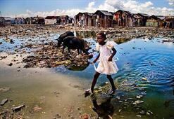 UNICEFten  2008 fotoğrafları