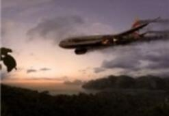 Verisiz geçen tek bir günde 87 bin uçak yere çakılacak