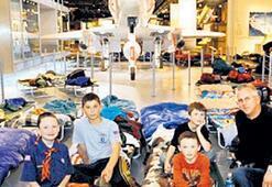 Londra Bilim Müzesi: Yılda 3,3 milyon ziyaretçisi var