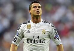 Ronaldo, 4. kez Altın Ayakkabıya koşuyor