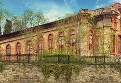 Yeniköyün Tarihi Simge Binası Tarabya İngiliz Okulları İlköğretim Kampüsü Oluyor