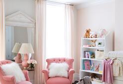 En güzel çocuk odası hangisi