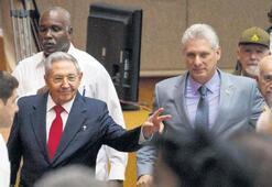Küba'da Diaz-Canel devri başlıyor
