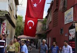 Van'da şehit olan polis Öztürk'ün, 30 Eylül'de düğünü vardı