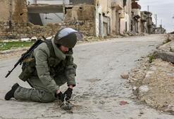 Son dakika... Reuters: ABD bombardımanında 300 paralı Rus askeri öldü ya da yaralandı