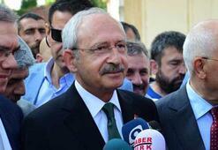 CHP liderinden Davutoğluna proje cevabı