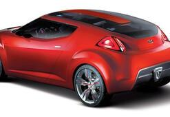 Hyundai'den Scirocco'ya dişli rakip
