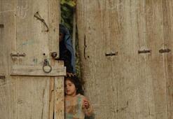 Peçenin ardındaki Afganistan
