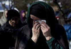 Amerika Cerrahi Dergahı Şeyhi Bayraktaroğlu için cenaze töreni