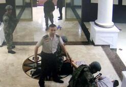 Kara Kuvvetleri eski Komutanı Çolak: Yarbayın hain bakışlarını asla unutamıyorum