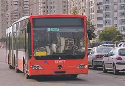 Otobüs hatlarına hızlı tren ayarı