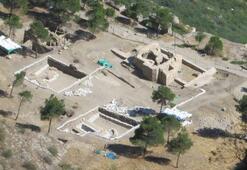 Şehzade Mustafa'nın sarayını buldular