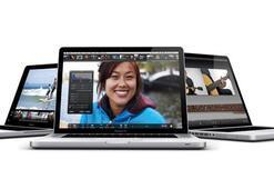 MacBook Pro Serisi güncellendi