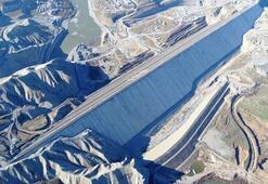 Ilısu Barajı dünyanın en büyüğü olacak Sayılı günler kaldı…