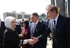 Emine Erdoğan: Geleneksel ve tamamlayıcı tıp alanına bilimsel bir temel kazandırmak zaruridir