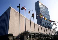 Türkiyenin BM Güvenlik Konseyi Dönem Başkanlığı başlıyor