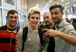 Eurocup şampiyonu Galatasaray İstanbulda